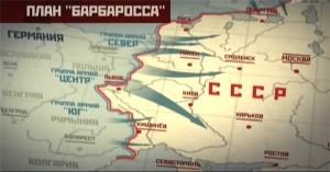 Великая Отечественная Война 1941-1945, Сталин и Гитлер