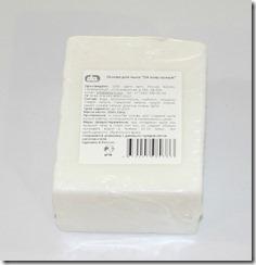 0,5 кг белая